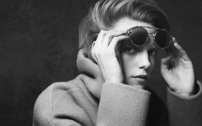 Japanese precision: MATSUDA eyewear