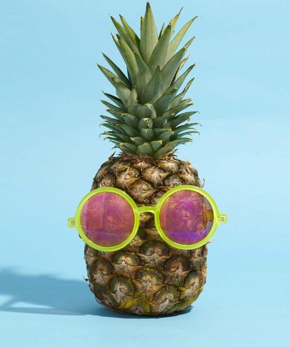 New trends in glasses 2017