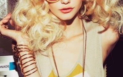 Round sunglasses: Why do we like them so much?